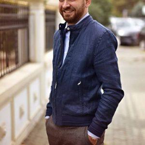Alexandru Nestian