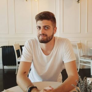 Mihai-Cristian Ionescu