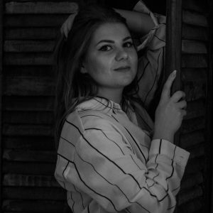 Alina Lerca
