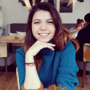 Andreea Cioboată