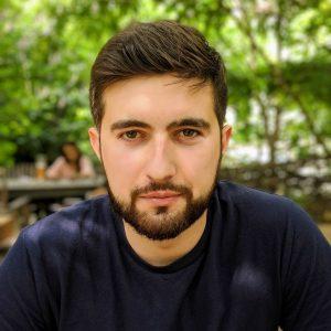 Bogdan Anghelina