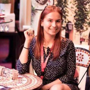 Andreea Tudor