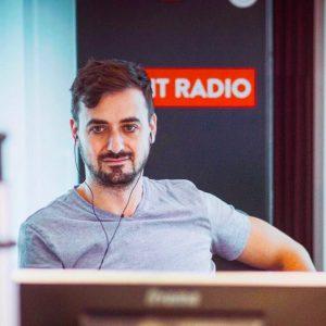 Oliver Simionescu (OLiX)