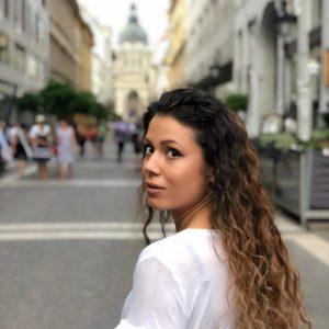 Georgiana Ionescu