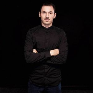 Dinescu Mircea-Lucian