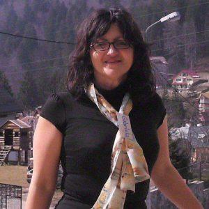 Corina Podocea