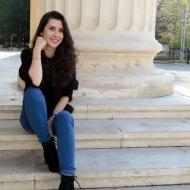 Cristina Nicolae
