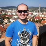 Marius Călin
